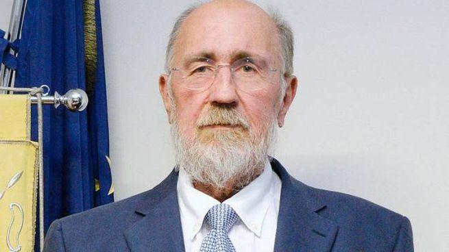 Il vicesindaco Roberto Cristofoli