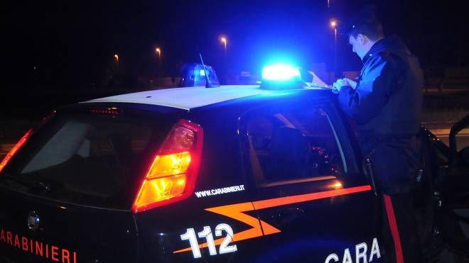 INDAGINI I carabinieri hanno raccolto testimonianze
