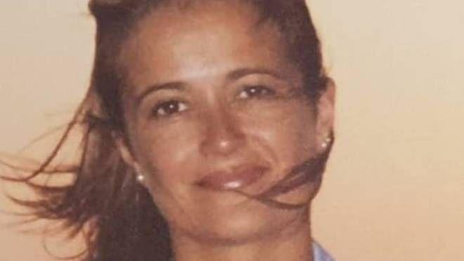 Federica Branchesi, 44 anni