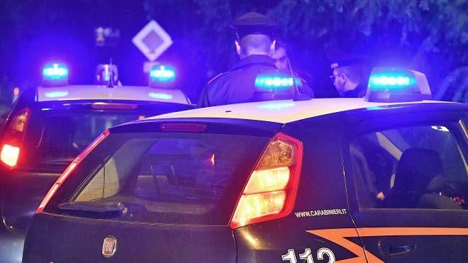 I carabinieri hanno arrestato due italiani