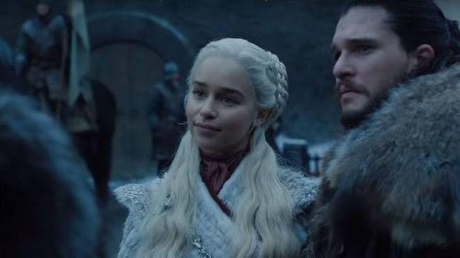 Uno screenshot del video – Foto: HBO