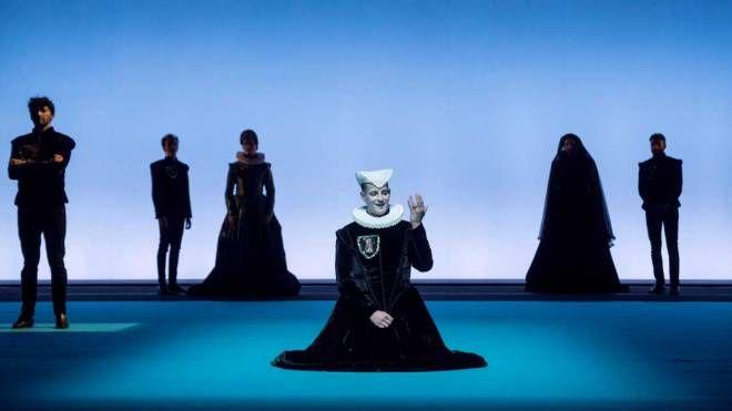 La bisbetica domata al Teatro di Saronno