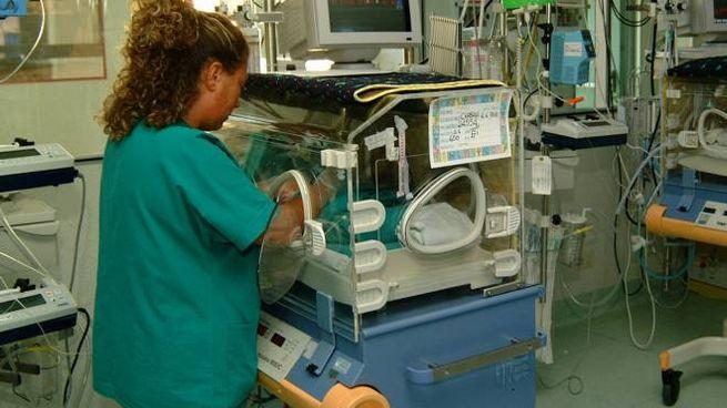 Neonatologia in ospedale
