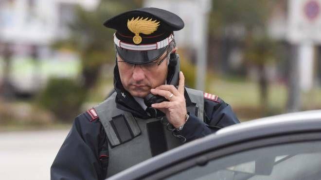 I carabinieri di Civitanova hanno acquisito la denuncia del padrone di casa e avviato gli accertamenti per risalire agli autori della razzia