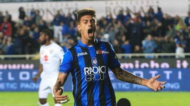 Emiliano Rigoni lascia l'Atalanta