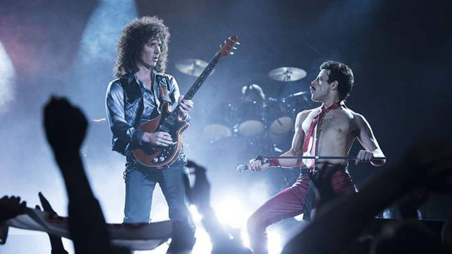 Una scena del film 'Bohemian Rhapsody' – Foto: Twentieth Century Fox Film Corporation