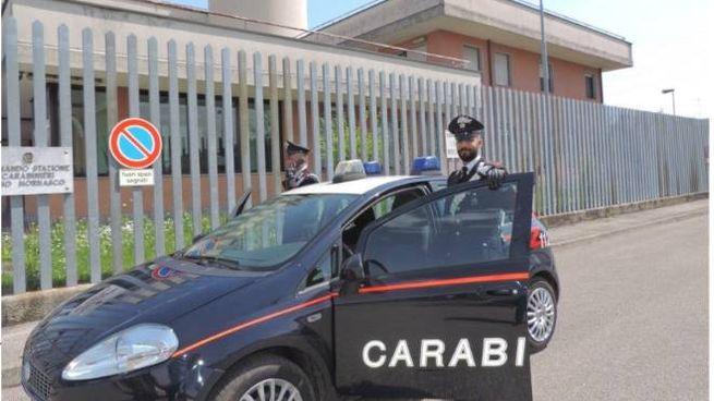 Il marocchino è stato arrestato poco dopo l'aggressione