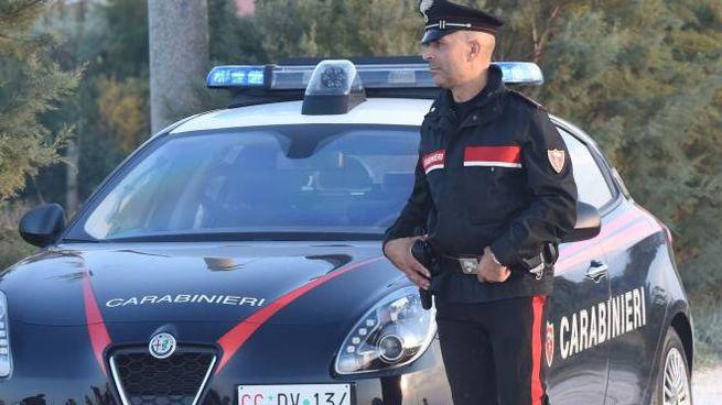 Carabinieri (foto De Marco)
