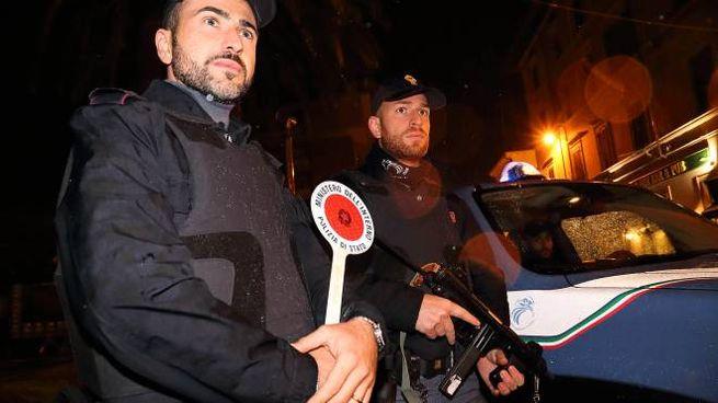 Nuovi controlli del Reparto prevenzione crimine in città