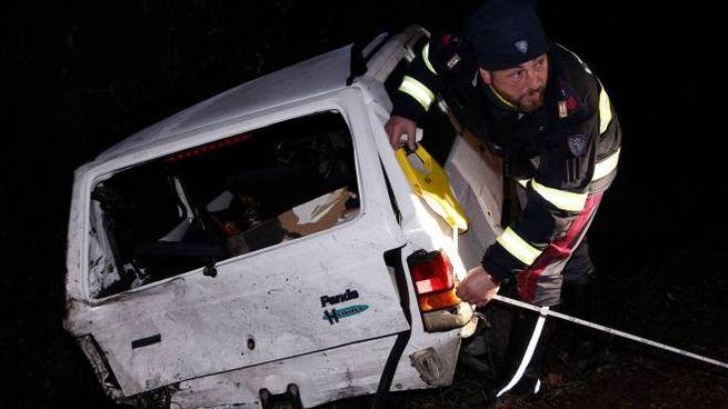 Incidente sulla Siena-Firenze, muore una ragazza