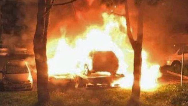 Sono intervenuti i vigili del fuoco (foto di repertorio)