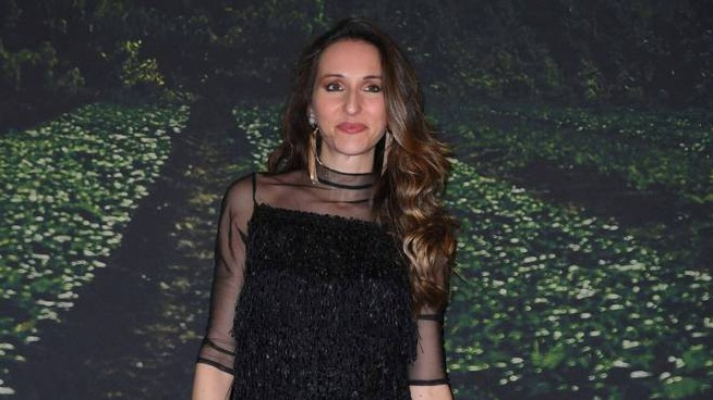 Chiara Squaglia (foto LaPresse)