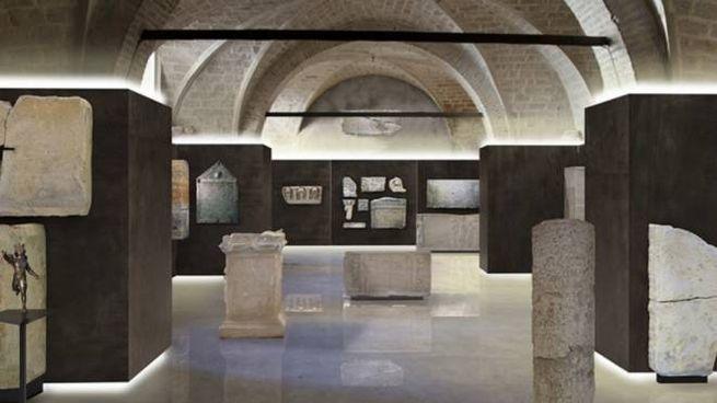 Museo Oliveriano Pesaro