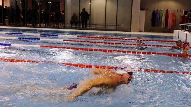 Imola, piscina Ortignola (Isolapress)
