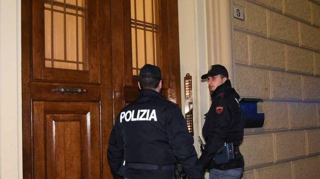 Il palazzo della tragedia (Foto Schicchi)