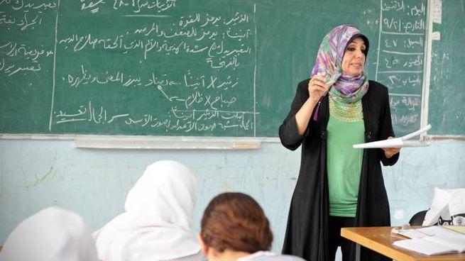Lezioni di arabo