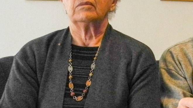 Maria Antonietta Cucchetti