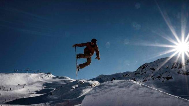 Snowboard (LaPresse)