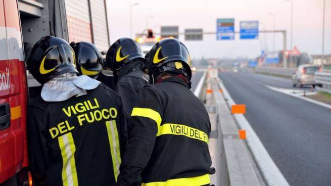 Stufa a gas difettosa, morta anziana a Ravarino (foto archivio Fantini)