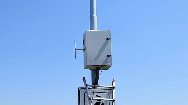 Il velox sarà collocato nei pressi dell'intersezione con la strada provinciale 39 (Scardov