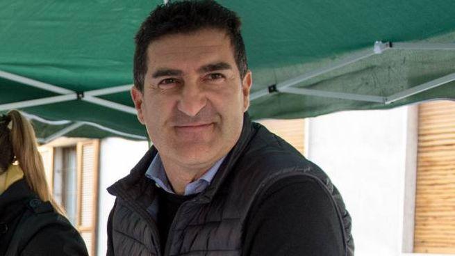 Il deputato Fabio Boniardi