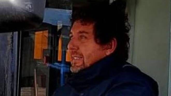 Luca Mannini, dipendente Ctt, è anche segretario Fit-Cisl