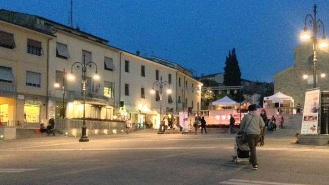 La sede del Pd a Sant'Agostino