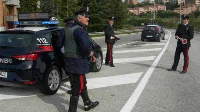 I carabinieri di Osimo hanno individuato l'ex poliziotto truffatore (Repertorio)