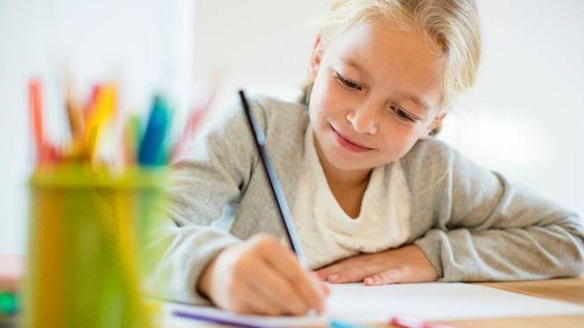 Il disegno aiuta la memoria più della scrittura