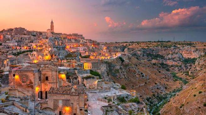 Matera è 'la' meta italiana del 2019