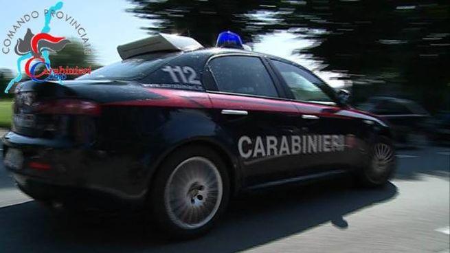 L'indagine è stata condotta dai carabinieri