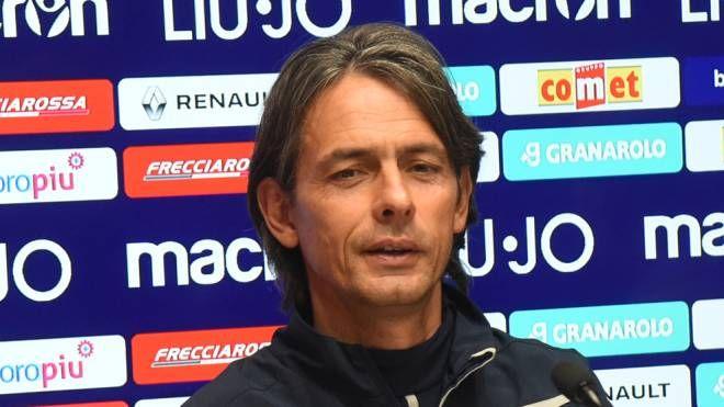 Bologna-Juve di Coppa Italia, Inzaghi è ottimista alla vigilia (FotoSchicchi)
