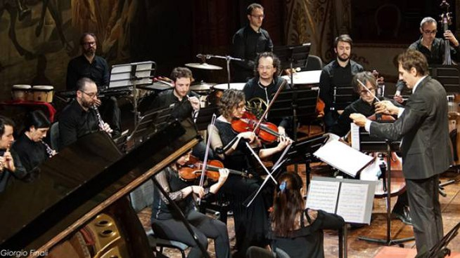 La WunderKammer Orchestra
