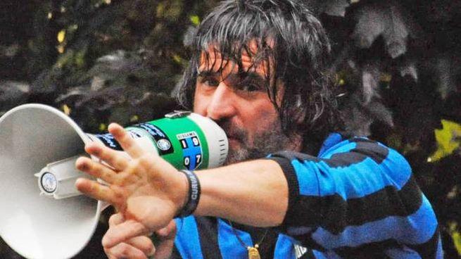 Claudio Galimberti, 45 anni, è conosciuto col nome di Bocia