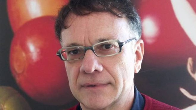Massimo Minnai, dirigente scolastico del Crotto Caurga (Anp)