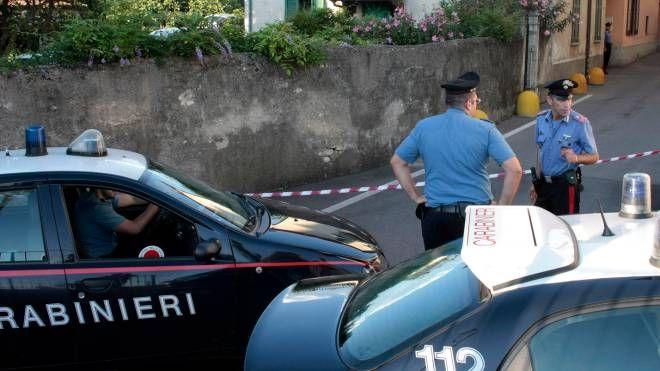 L'omicidio di Franco Mancuso nell'agosto del 2008 (Cusa)