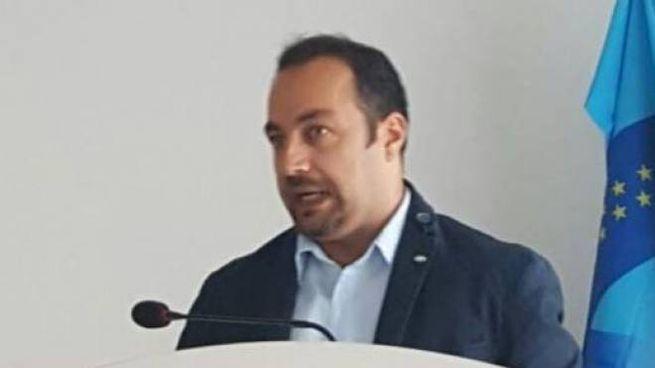 Gian Luigi Madonia, segretario generale della UilPa
