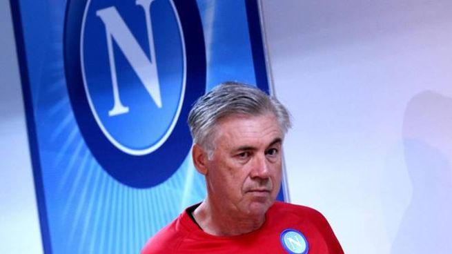 Carlo Ancelotti (Ansa)