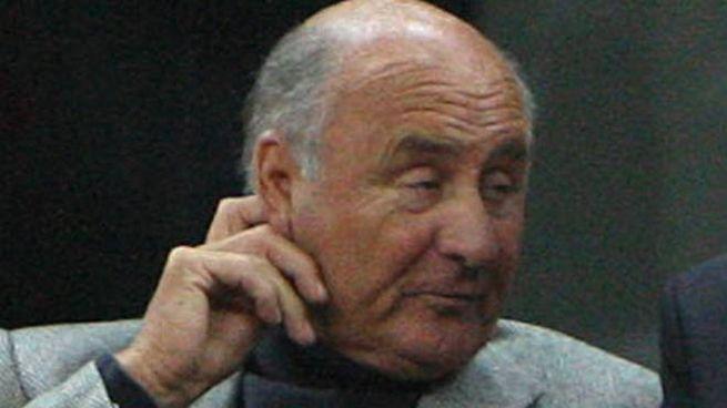 Piergiorgio Vellucci, titolare della Spar (Fotoprint)