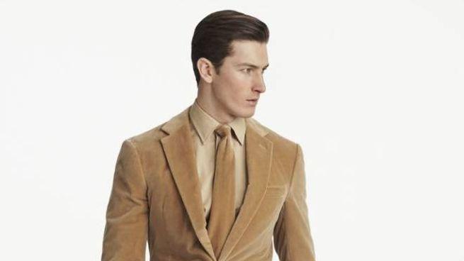 9ada2b6ff0df Ralph Lauren presenta Purple Label. Style equestre per gentlemen ...