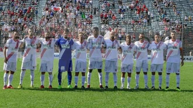 I biancorossi si sono imposti in casa della terza forza del Campionato