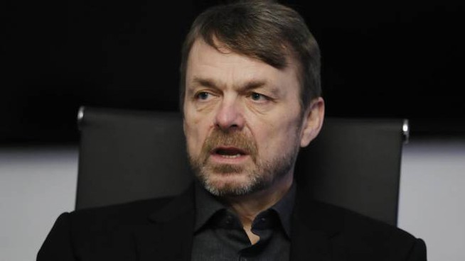 Mike Manley, amministratore delegato di Fca (Ansa)