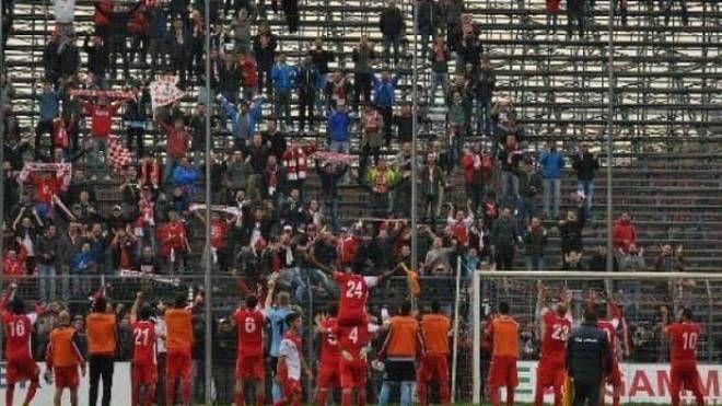 Tifosi del Mantova