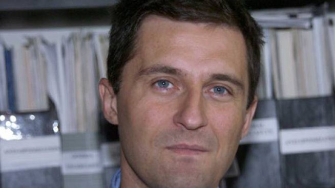 Marco Savoia, docente di tecnica delle costruzioni all'Alma Mater