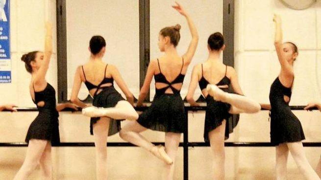 Una scuola di danza