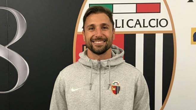 Ascoli Calcio, il centrale difensivo del Picchio Nahuel Valentini