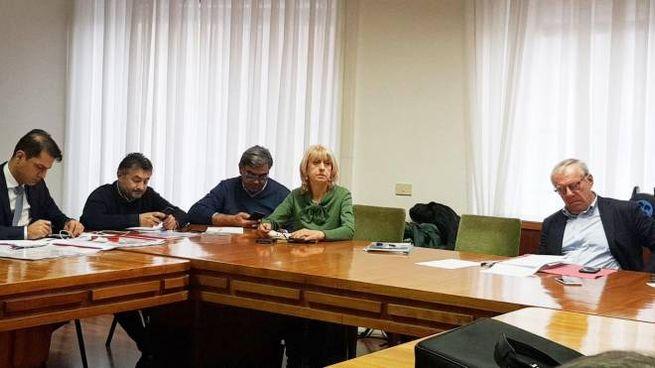 L'incontro al Ministero