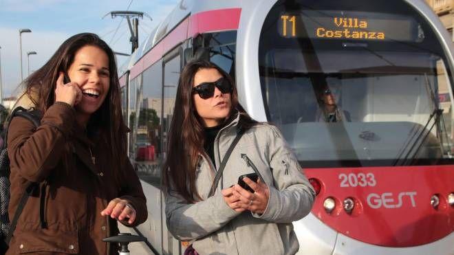 Da viale Nenni un people mover porterà fino all'ospedale di Torregalli (New Press Photo)
