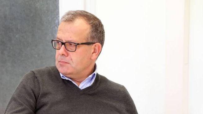 Il sindaco castellano Fausto Tinti (Isolapress)
