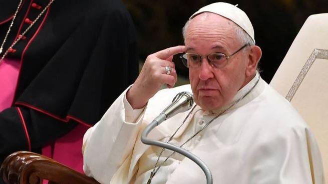 C è un complotto per cacciare il Papa